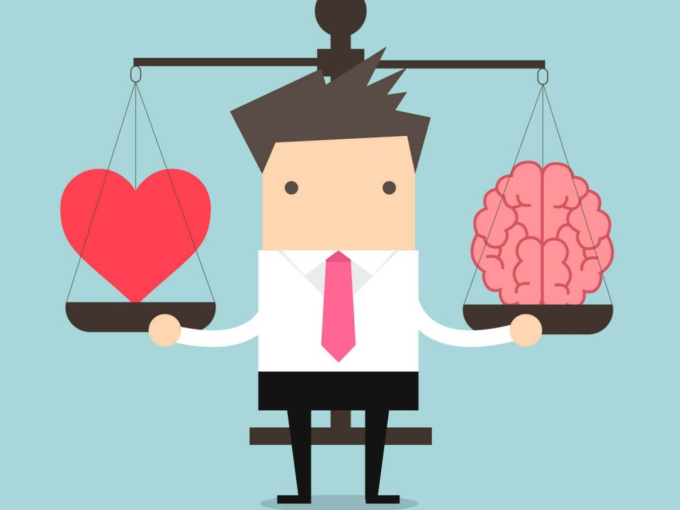 Inteligência emocional no ambiente de trabalho