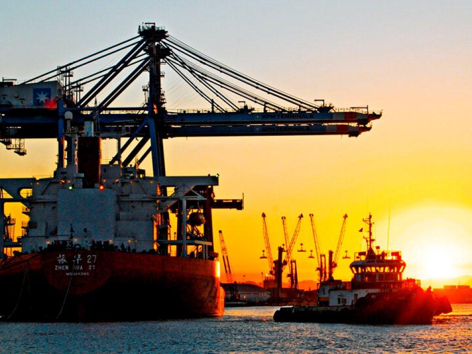 Vantajosos incentivos e benefícios fiscais fomentam o crescimento de 29% dos berços públicos do Porto de Itajaí